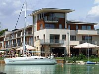 4-star resort hotel at Lake Balaton - Balatonfured - Hotel Silverine Resort