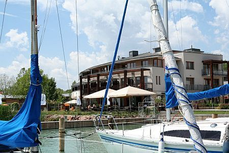 Wellness weekend in Balatonfured at Hotel Silverine Resort