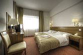 Ket Korona Wellness Hotel Balatonszarszo - elegant and romantic double rooms at Lake Balaton