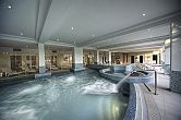 Wellness hotel at Lake Balaton - wellness department of Hotel Ket Korona in Balatonszarszo