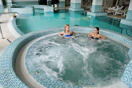 Wellness weekend at lake Balaton - Ket Korona wellness hotel Balatonszarszo