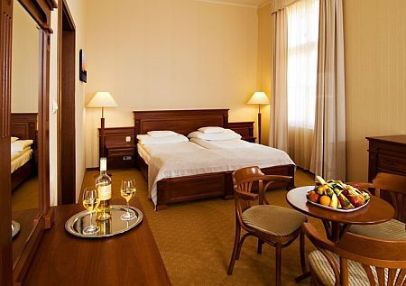 4* Anna Grand Hotel Balatonfured free room in Balatonfured