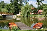 Zichy Park Wellness Hotel in Bikacs - Wellness weekend in Bikacs Hungary