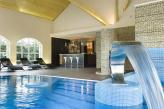 Castle Hotel in Hungary the Bodrogi Mansion**** Inarcs