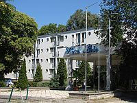 Hotel Lido Budapest - cheap three stars hotel on the Romai Shore, in the III. district