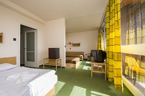 Discount package prices in Hotel Napfeny in Balatonbelle