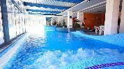 Wellness hotel in Sopron with half board packages - Hotel Szieszta