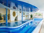3* cheap wellness hotel at Lake Balaton - Hotel Panorama