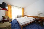 Discount accommodation at Lake Balaton, in the 2- and 3-star hotels of Club Aliga