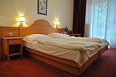 Standard double room in Club Aliga in Balatonvilagos